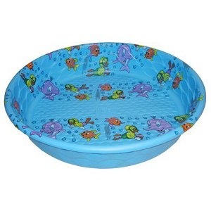 Round Wading Pool 4ft.