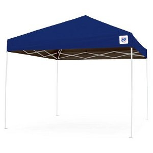 EZ-Up Instant Canopy 10x10ft. Royal Blue