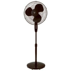 Westpointe Oscillating Stand Fan