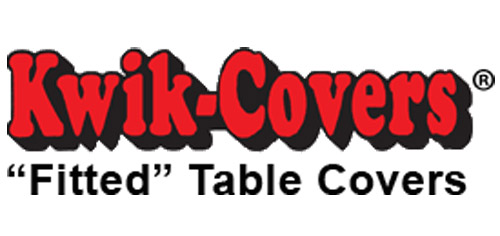 Kwik Covers Table Covers