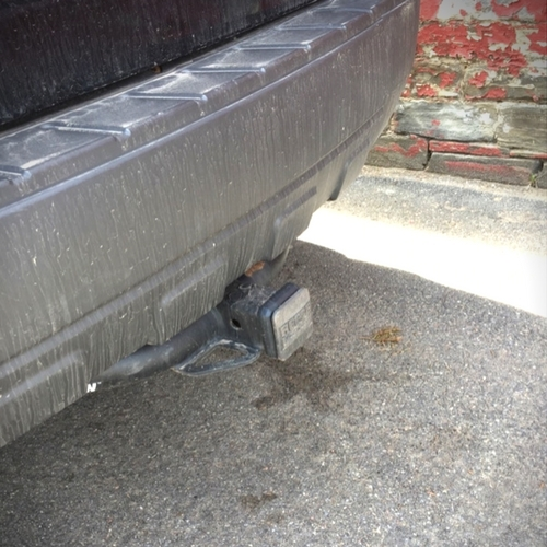 Trailer Hitch Sales and Installation