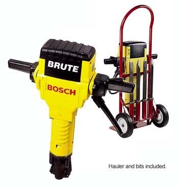 Breaker, Bosch Brute