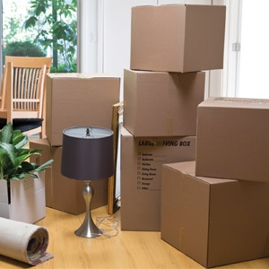 UHAUL, Boxes, Packaging, Supplies