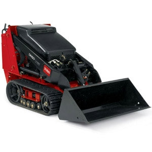 Toro Co. Dingo w/Bucket