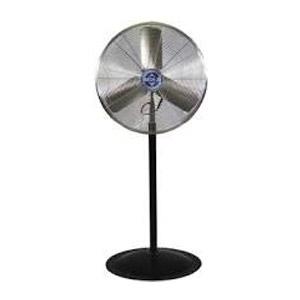"""Fan, 30"""" Pedestal"""
