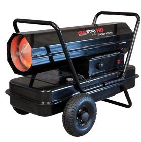 Heater, Kero 175K BTU