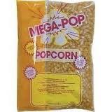 Popcorn Machine, Supplies