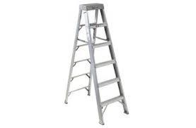 Ladder, Step