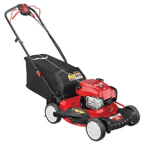 "Troy-Bilt TriAction® 21"" Rear Wheel Self-Propelled Mower"