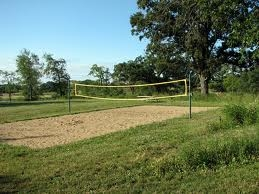 Game, Volleyball