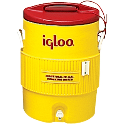 Cooler, Igloo 5 Gallon
