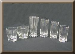 Glassware - Flatbottom
