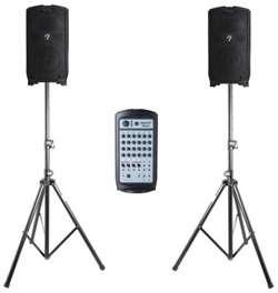 Sound System - Fender 300