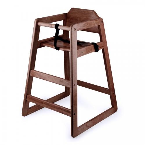 High Chair - Restaurant Style