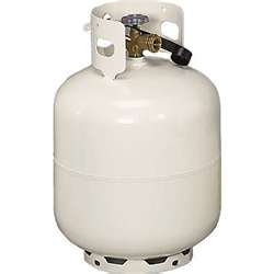 $2 Off Propane Fill