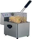 Electric Tabletop Fryer