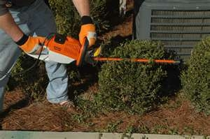 Hedge Trimmer Electric 24