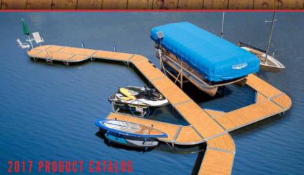 2017 ShoreMaster Catalog
