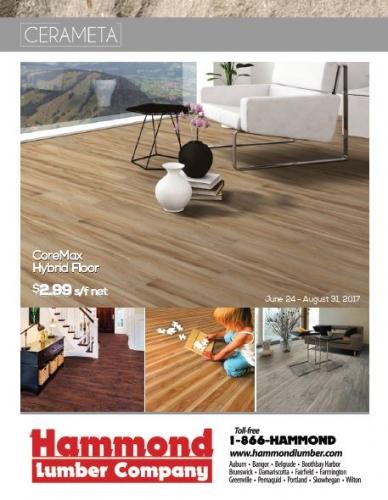 cerameta - flooring | hammond lumber company