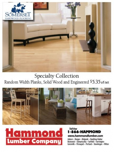Somerset Specialty Collection - Flooring