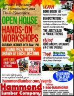Open House Event at All 13 Locations - Extended Hours