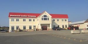 Hammond Lumber Company Belgrade