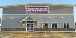 Hammond Lumber Company Auburn