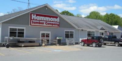 Hammond Lumber Company Farmington