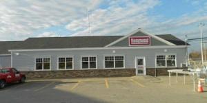 Hammond Lumber Company Skowhegan