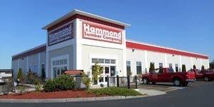 Hammond Lumber Company Portland