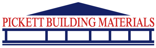 Pickett Building Materials Logo