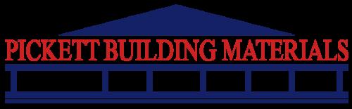 Pickett Building Materials Logo