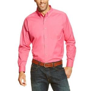 Ariat Men's Dress Shirts