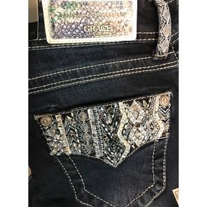 Grace in LA Women's Jeans