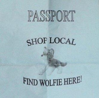 Find Wolfie