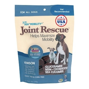 Ark Naturals Sea Mobility Joint Rescue, Vension - 9 oz.