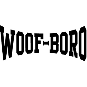 Woof-Boro™ Doggie Bandana