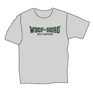 Woof-Boro™ T-Shirts