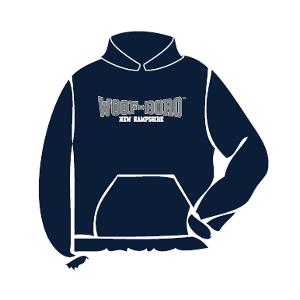 Woof-Boro™ Hoodies