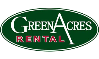 Green Acres Rental Logo