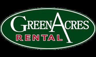 Green Acres Rental Logo