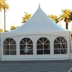 Aztec Tents 30x45 Frame Festival Tent