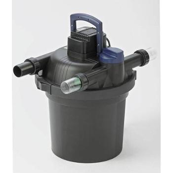 Oase FiltoClear 8000 Pressurized Pond Filter, 55w UV