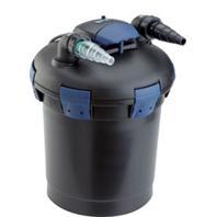 Oase BioPress 1600 Pressurized Pond Filter with UVC