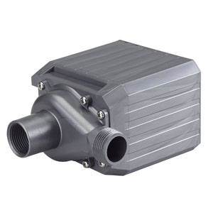 Pondmaster Magnetic Drive Pond Pump, 2400 GPH