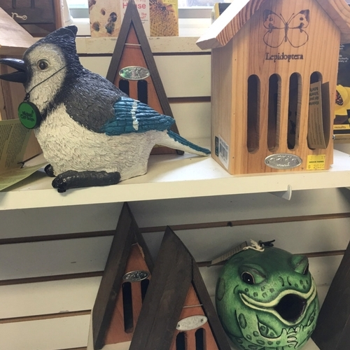 Birdbath & Beyond Wild Bird Shoppe