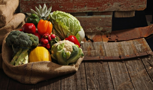 Tricks for Keeping the Veggies Coming