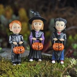 Halloween Fairy Garden Workshop for Kids