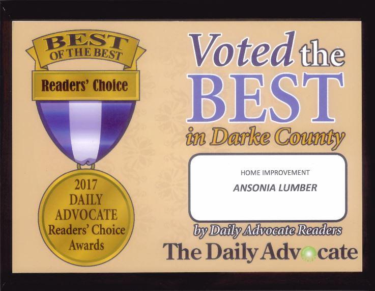 Darke County Best Home Improvement