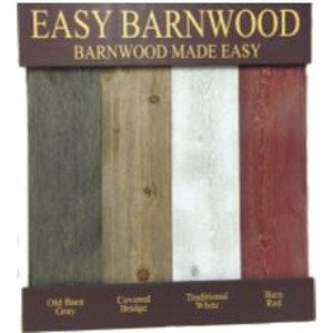 10% Off Easy Barnwood!